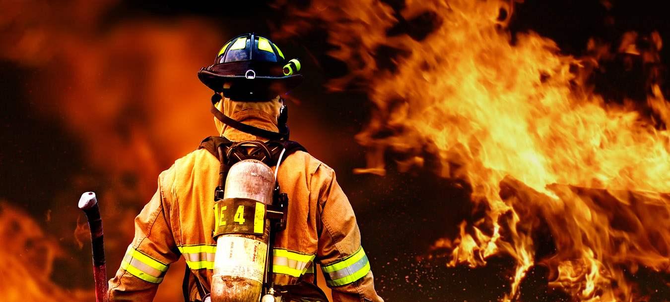 Sertifikalı Yangınla Mücadele ve Kurtarma Eğitimlerimiz Başlamıştır!